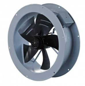 Ventilator axial r