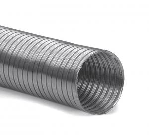 Tubulatura Flexibila Aluminiu