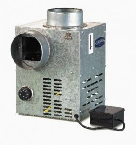 Ventilator Semineu