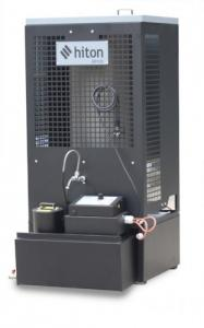 Sistem de Incalzire pe ulei uzat  HP 105 - 22 kW incalzire