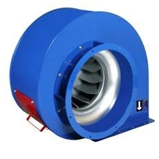Ventilator centrifugal industrial pentru evacuare