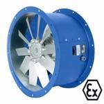 Ventilator axial Casals HMX  45 T2 2,2kW, II2G EE(x-e)