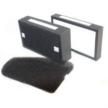 Set filtre pentru purificator Purline Biomed101