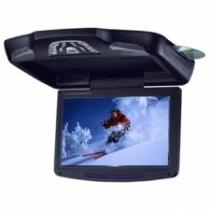 Plafoniera 11 Inch cu DVD Player IR Transmiter