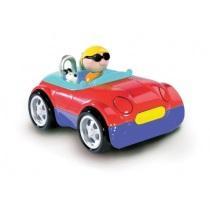 Vehicule puzzle
