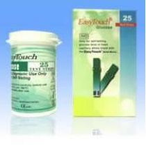 Teste glicemice