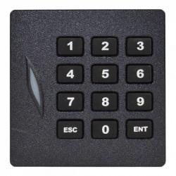 Sisteme de acces securizat