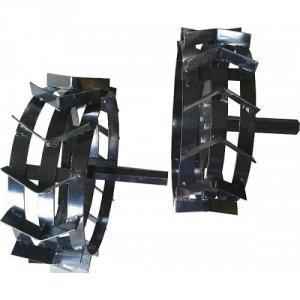 Set roti metalice Rotakt 3.50‑6