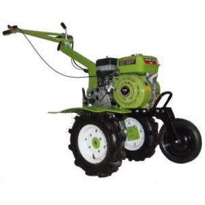 Motosapa, motocultivator  Wm 500 verde