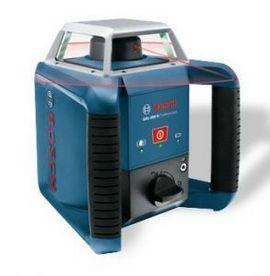 Nivela laser rotativa bosch