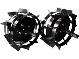 Set roti metalice Rotakt 30 cm