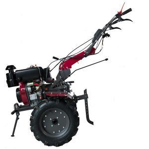 Motocultor DKD WM1100BE(KM)-6 Diesel 9CP pornire la cheie 6 viteze