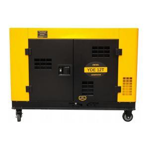 Generator curent diesel 26 kw