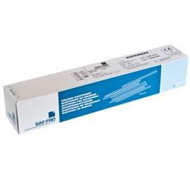 Electrozi de sudura ductil