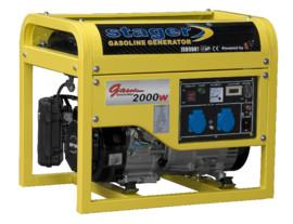 Generator curent benzina Stager GG2900