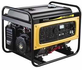 Generator benzina Kipor KGE 2500X