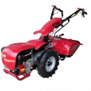 Motocultor cu freza tractata DKD WMX 720