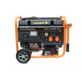 Generator electric benzina pret
