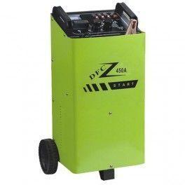 Redresor auto ProWeld DFC-450A