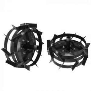 Set roti metalice Rotakt 5.00‑12
