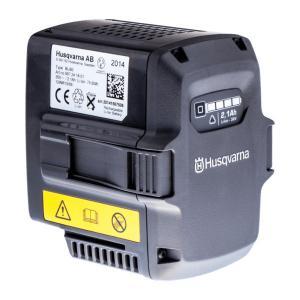 Acumulator HUSQVARNA BLi80