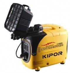 Generator curent benzina Kipor IG 1000S