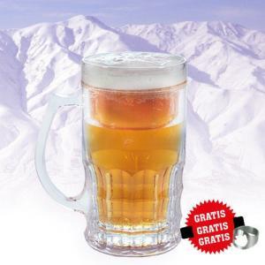 Halba de bere pentru congelator - XXL