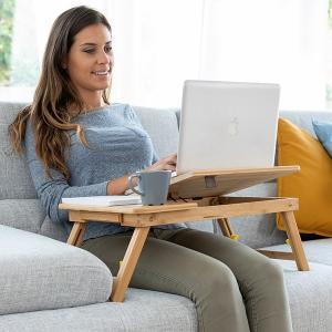 Masa pliabila pentru laptop