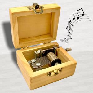 Cutii muzicale