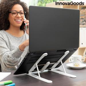 Stand pliant si reglabil pentru laptop ,telefon sau tableta