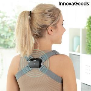 Corector de postura inteligent reincarcabil cu vibratii Viback