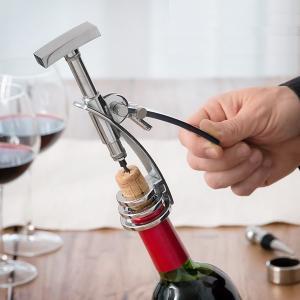 Set de accesorii pentru vin Screwpull