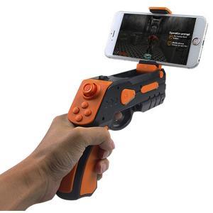 Pistol BLUETOOTH Gaming AR GUN  pentru SMARTPHONE