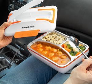 Cutie electrica de pranz pentru masini Pro Bentau