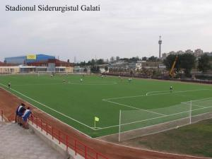 Gazon artificial teren fotbal