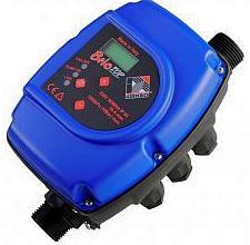 Presostat electronic Brio Top digital, kit hidrofor pentru pompe de apa