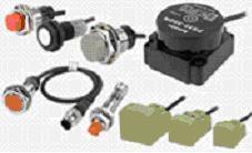 Senzori inductivi proximitate capacitivi