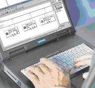 Programare automatizari industriale PLC, SCADA,