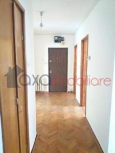 Apartament 4 camere de inchiriat in Cluj Napoca, Gheorgheni, strada ACTORULUI. ID oferta 5148