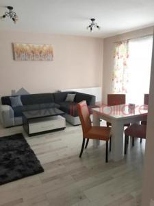 Apartament 2 camere de inchiriat in Cluj Napoca, Zorilor. ID oferta 4868