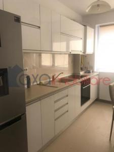 Apartament 2 camere de inchiriat in Cluj Napoca, BUNA ZIUA. ID oferta 4650