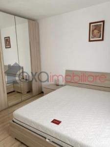 Apartament 2 camere de inchiriat in Cluj Napoca, Zorilor. ID oferta 5542