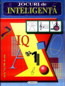Jocuri de inteligenta nr. 1
