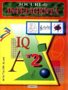 Jocuri de inteligenta nr. 3