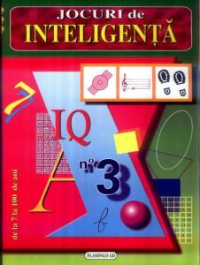 Jocuri de inteligenta nr. 4
