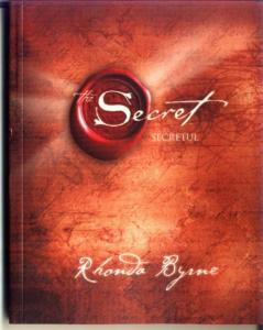 SECRETUL - THE SECRET