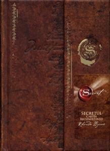 SECRETUL. CARTEA RECUNOSTINTEI - THE SECRET