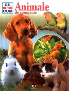 Animale de compania