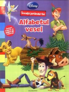 ALFABETUL VESEL