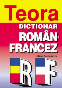 Dictionar romana